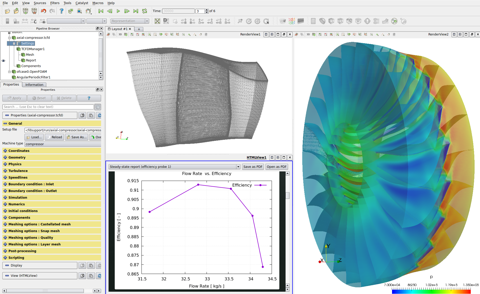 And ansys meshing guide.pdf modeling